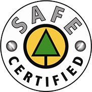 BC Safe certified