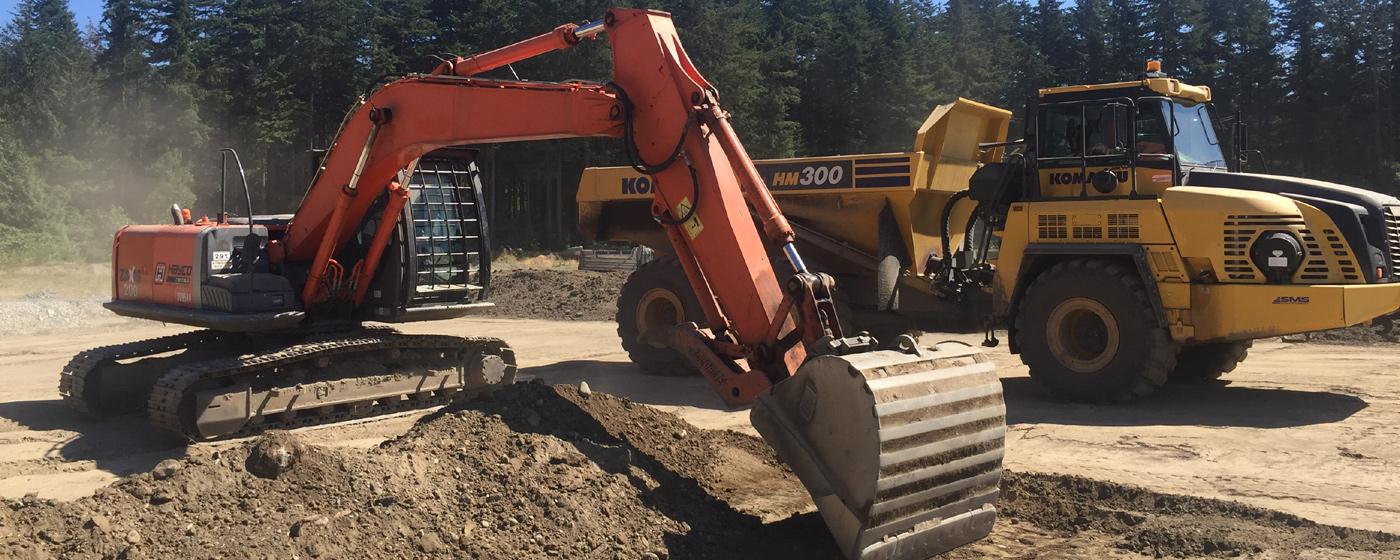 Trico Excavating